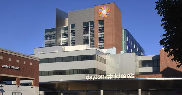 st dayton childrens hospital - 600×315