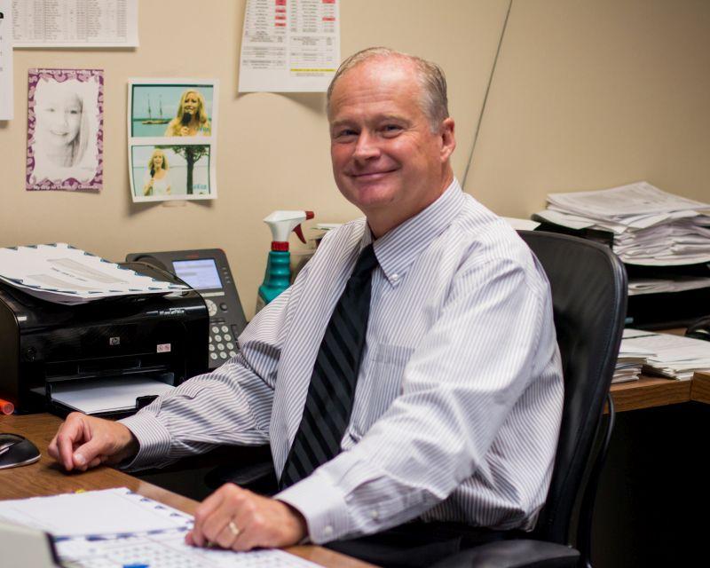 Mike Stemen